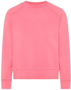 The Softest Sweater In Hot Pink