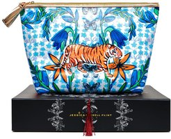 Giant Wash Bag - The Mexican Tiger