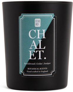 Chalet Rapeseed & Soy Candle