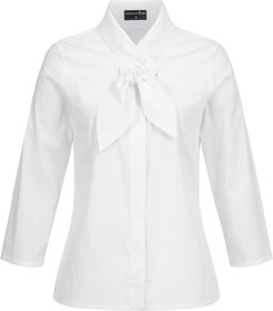 Lena Blouse White