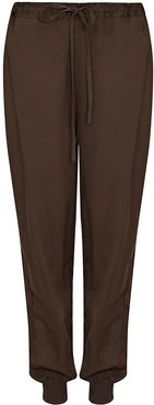 Jessy Trousers Olive