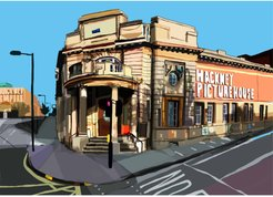 Hackney Picturehouse East London