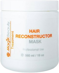 19oz Hair Care System Hair Reconstructor Mask