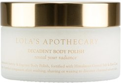 Sweet Lullaby Soothing Body Polish