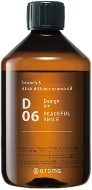 @aroma - Peaceful Smile D06 Aroma Branch Diffuser Oil - 450 Ml