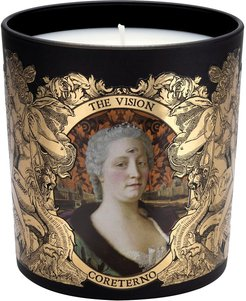 The Vision - Scented Candle Gold Label