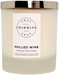 Mulled Wine Deluxe Candle