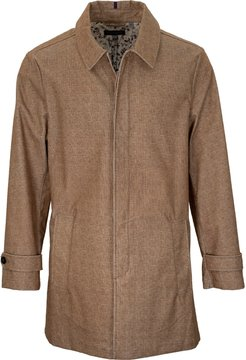 Mark Cord Camel Coat