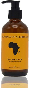 Bead Wash With African Black Soap