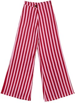 The Boardwalk Pants In Whippy Red