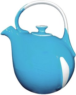 Teapot - Sky Blue Pool