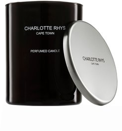 Candle Silver Lid Boxed Pure Charcoal