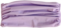 Brunna. Co - Maskana Uv50 Waterproof Gaiter Face Mask, In Lilac Purple