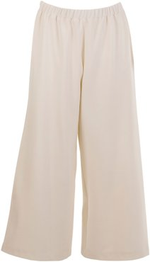 The Confidence Suit - Pants In Cream