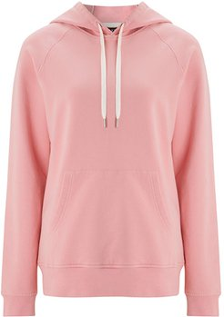 Marte Organic Hoodie - Patchouli