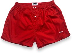 Red Boxer Short