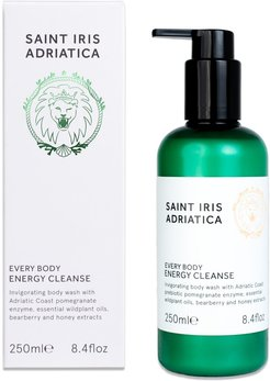 Energy Cleanse Face + Body Cleanser