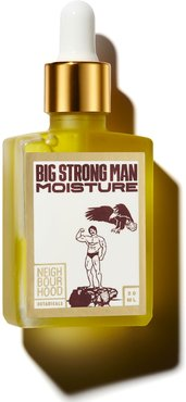 Big Strong Man Moisture Facial Oil