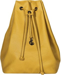 Allure Pouch Yellow