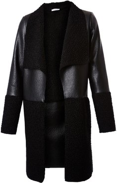 Earth, Wind And Fire Black Coat