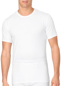Cotton Stretch T-Shirt 2-Pack