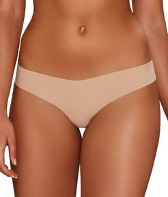 Cotton Low Rise Thong