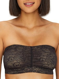The Dream Collection Bandeau Bralette