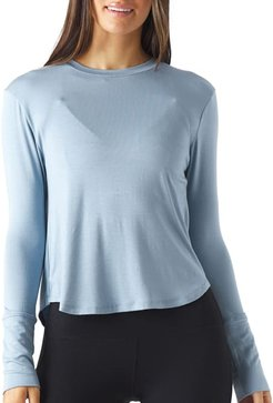 Electric Knit Top