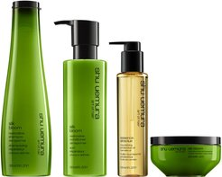 Your Ultimate Restore and Shine Routine for Damaged Hair
