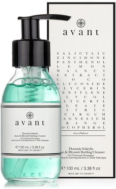 Detergente Dynamic Salicylic Acne and Blemish Battling Cleanser Avant Skincare 100ml