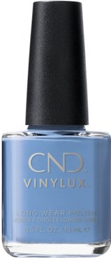 Vinylux Down by the Bae 15ml - Limited Edition