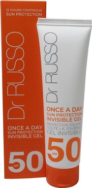Once a Day SPF50 Sun Protective Body Gel 100ml
