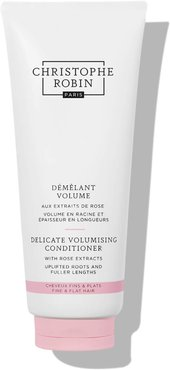 Volumising Conditioner with Rose Extracts 200ml