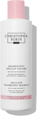 Volumising Shampoo with Rose Extracts 250ml