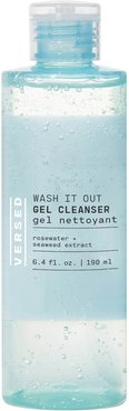 Wash It Out Gel Cleanser 190ml
