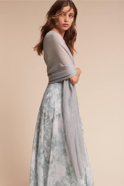 BHLDN's BHLDN BHLDN Rue Pashmina in Morning Mist