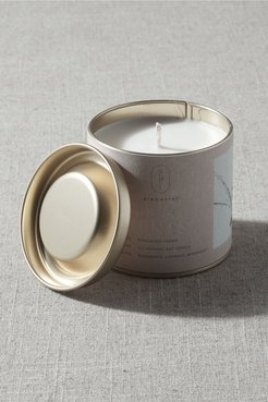 BHLDN's Illume Elemental Tin Candle in Rosewood Cassis