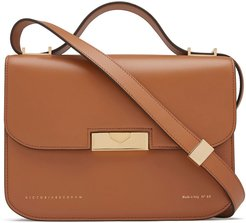 Camel Eva Leather Bag