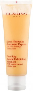 One-Step Gentle Exfoliating Cleanser