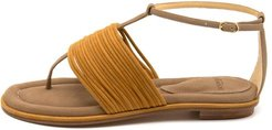 Isadora Sandal in Cameo/Cashew