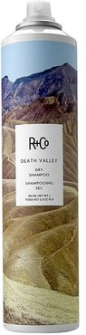 DEATH VALLEY Dry Shampoo