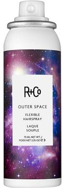 OUTER SPACE Flexible Hairspray Travel