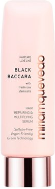 Black Baccara Hair Repairing and Multiplying Serum