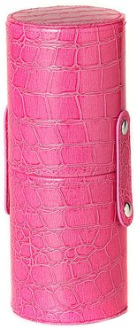 Makeup Brush Case Pink