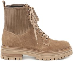 Martis suede ankle boots
