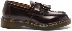 Dr. Martens Adrian tassel leather loafers