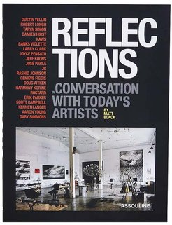 Reflections, In Conversation With Today's Artists