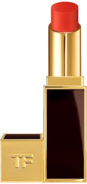 Satin Matte Lip Color Most Wanted Wild Ginger