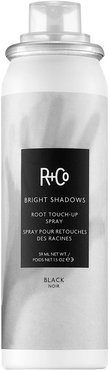 Bright Shadows Root Touch Up Spray Black