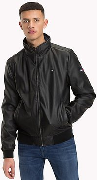Essential Bomber Tommy Black - M
